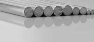 Aluminum Steel Bars
