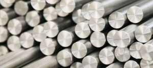Duplex Stainless Steel Bar