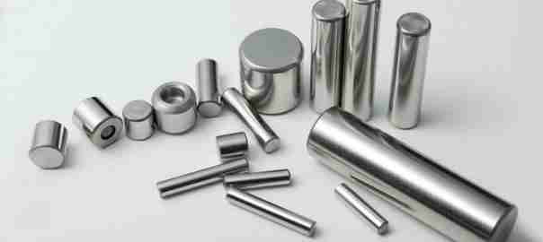 Stainless Steel Forms