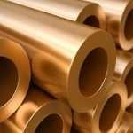 Brass Copper Bronze